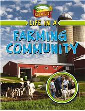 Life in a Farming Community - PB