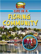 Life in a Fishing Community - PB