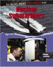 Nuclear Submariners - HC
