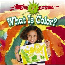 What Is Color? - HC