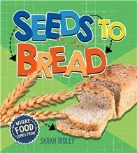 Seeds to Bread - PB