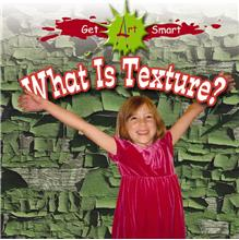 What Is Texture? - PB