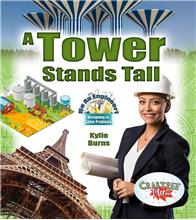 A Tower Stands Tall - HC