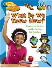 What Do We Know Now? Drawing Conclusions and Answering the Question - PB