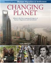 Changing Planet: What is the environmental impact of human migration and settlement? - HC