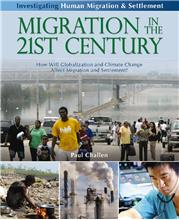 Migration in the 21st Century: How will globalization and climate change affect migration and settlement? - PB