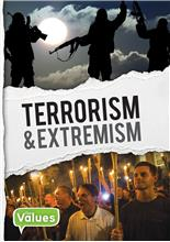 Terrorism and Extremism - HC