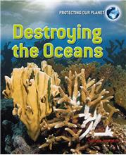 Destroying the Oceans - PB