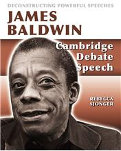 James Baldwin: Cambridge Debate Speech - PB
