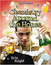 Chemistry Around the House - HC
