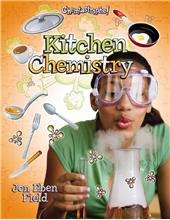 Kitchen Chemistry - PB