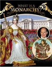 What Is a Monarchy? - HC
