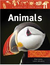 Animals: Mammals, Birds, Reptiles, Amphibians, Fish, and Other Animals - HC