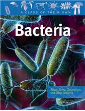 Bacteria: Staph, Strep, Clostridium, and Other Bacteria - HC