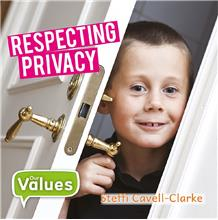 Respecting Privacy - PB