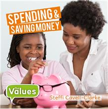 Spending and Saving Money - PB