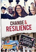 Change and Resilience - PB