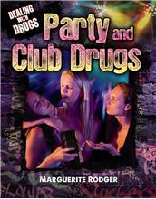 Party and Club Drugs - PB