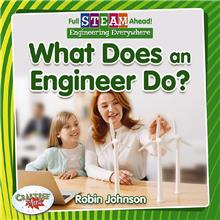 What Does an Engineer Do? - PB