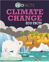 Climate Change Eco Facts - HC