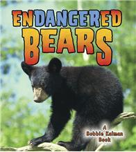 Endangered Bears-ebook