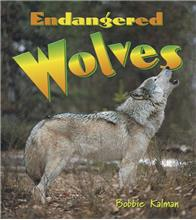 Endangered Wolves - eBook