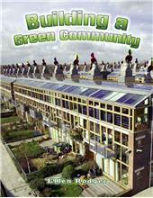Building a Green Community-ebook