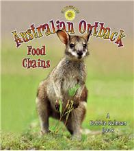 Australian Outback Food Chains - eBook