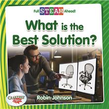 What Is the Best Solution? - PB