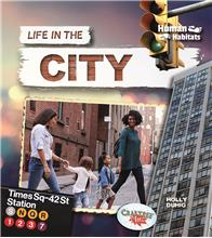 Life in the City - PB