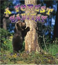 A Forest Habitat-ebook