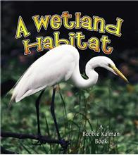 A Wetland Habitat - eBook