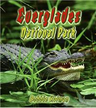 Everglades National Park - eBook