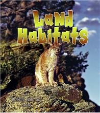 Land Habitats-ebook