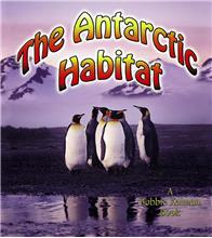 The Antarctic Habitat-ebook
