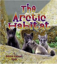 The Arctic Habitat-ebook