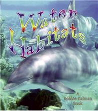 Water Habitats-ebook