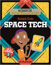 Scratch Code Space Tech - HC