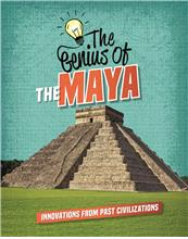 The Genius of the Maya - PB