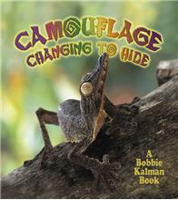 Camouflage: Changing to Hide-ebook