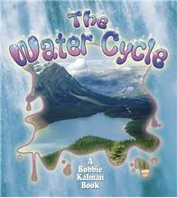 The Water Cycle-ebook