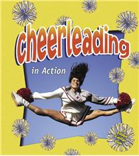 Cheerleading in Action-ebook
