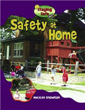 Safety at Home-ebook