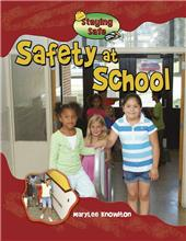 Safety at School-ebook