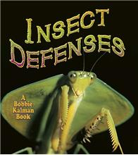 Insect Defenses - eBook