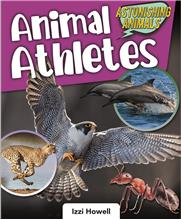 Animal Athletes - HC