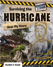 Surviving the Hurricane: Hear My Story - HC