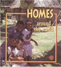 Homes Around the World - PB