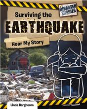 Surviving the Earthquake: Hear My Story - PB