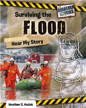 Surviving the Flood: Hear My Story - PB